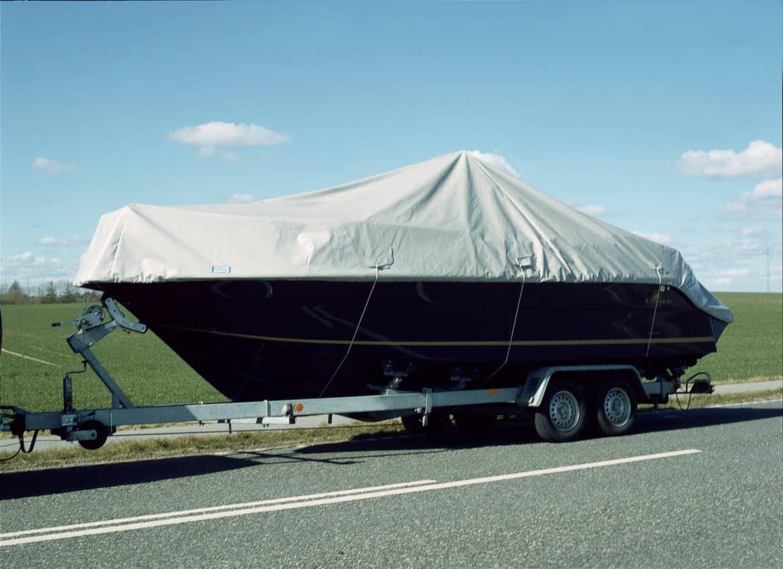 bådpresenning