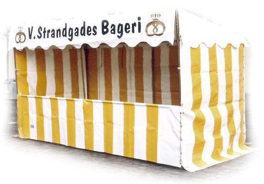 Salgsbod - Strandgades_bageri