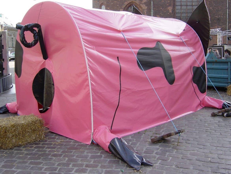 Gris telt