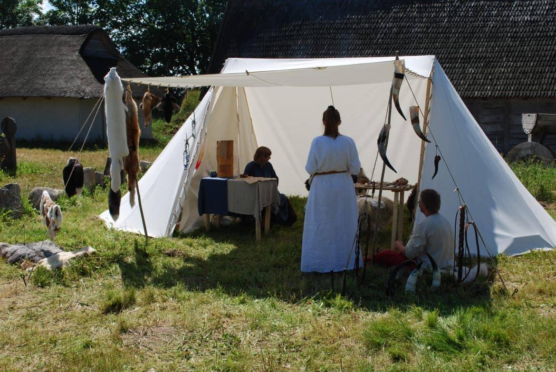 Saxer telt