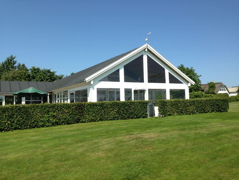 Langeland golfklub